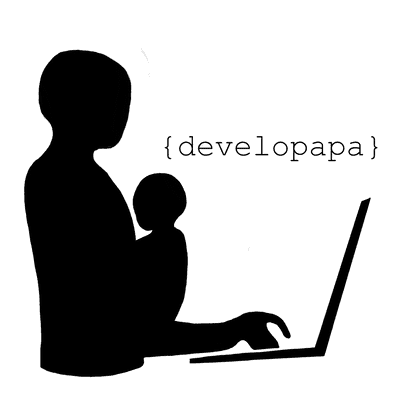 Developapa logo